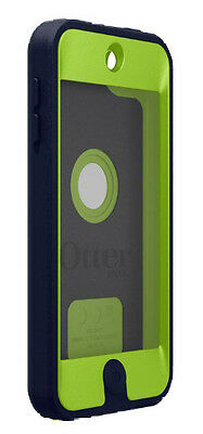 buy online 8eab8 2db4f OTTERBOX DEFENDER SERIES Hybrid Case for iPod touch 5G & 6G - Punk