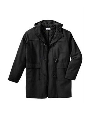 NWT MEN PLUS SİZE BİG AND TALL Roadside Jacket Cotton Twill MSRP $149.99 2XL-8XL