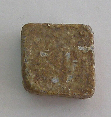 ANCIENT ROMAN BYZANTINE BRONZE WEIGHT great collection!!! #AR34-39 6