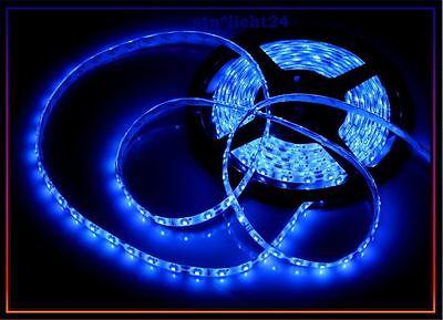 5M 600 3528SMD LED Leiste Strip Band Streifen Warmweiss nicht wasserdicht N8R3