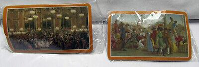 Mondotime Figurines Unopened 2nd Series FRANCE 1800 Epoch Set 2 3