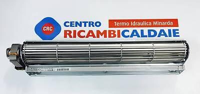 Fondital Ventilatore Tg480 Ricambio Originale Termoconvettori Cod: Crc6Yventan00 2