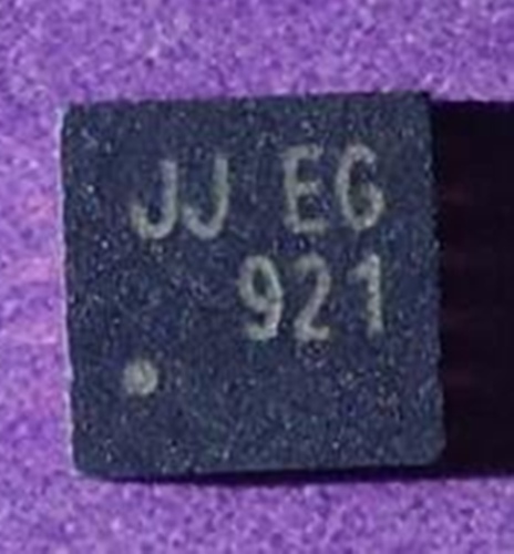 5 pcs New RT8202MZQW RT8202M JJ= JJ ED JJ= QFN16  ic chip 3