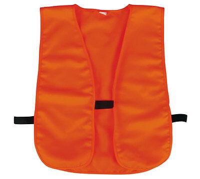 Bekleidung Outdoor Cap Jagd Blesse Orange 2Hut Kombo & 2Warnweste Erwachsene Verstellbar C5 Weitere Sportarten