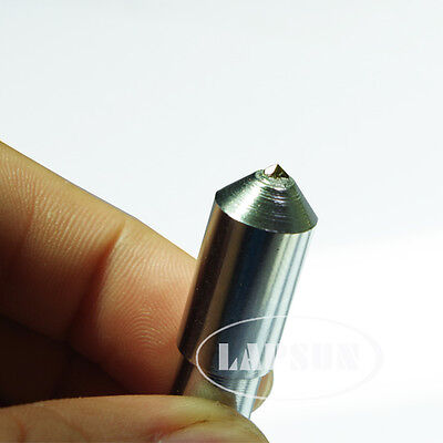 Only for professionals!! Single point diamond dresser.Type3-Morse taper 0.30ct