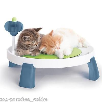 Catit® Design Senses Comfortzone mit Kissen / Bett - Liegefläche Katzen  # 50724 2