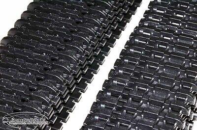 Kunststoffketten Kette Ketten Panzer 1:16 Tiger 1 Heng Long Taigen Top Qualität