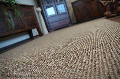 CHEAP RUNNER HALLWAY MODERN green CORRIDOR width 50-100cm RUGS Feltback Carpets