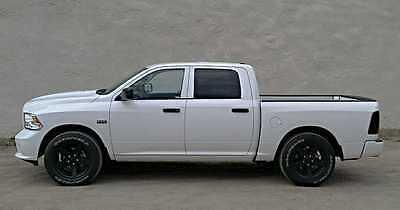 2015 Ram 1500 Leveling Kit >> Dodge Ram Lowering Kit 2009 2015 2 Rear Leveling Coils Pair
