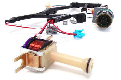 transmission internal wire harness gm 4l60e w/tcc solenoid 1993-2002 on 4l60e  transmission