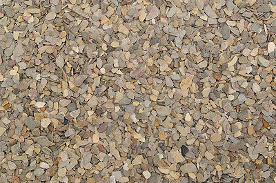 Dennerle Plantahunter Natural Aquascaping Gravel Rio Xingu MIX 2-22mm NEW 5kg 3