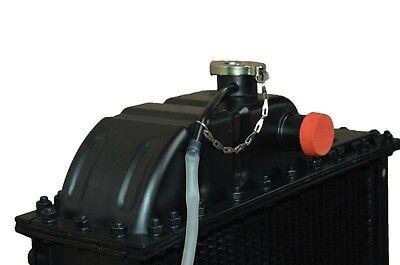 70-Y1301010 MTS Belarus 80 82 Wasserkühler Kühler KUPFER MESSING