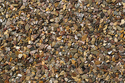 Dennerle Plantahunter Natural Aquascaping Gravel Rio Xingu MIX 2-22mm NEW 5kg 4