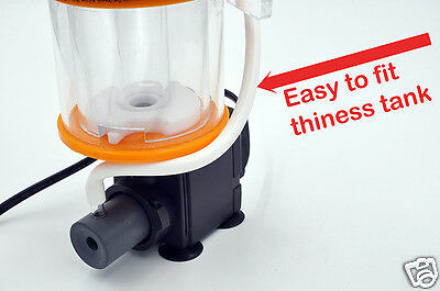 CORAL BOX S150 Protein Skimmer including a pump 6 • EUR 65,64