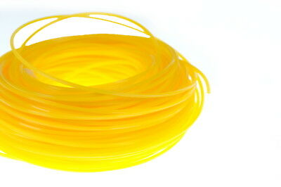 15M STRIMMER LINE 1.6mm FOR B/&Q FPGT250-2 2012 OREGON YELLOW STARLINE TRIMMER