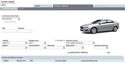 VOLVO - VIDA VADIS Service Shop Repair Manual Parts Catalog Wiring Diagrams DVD 5