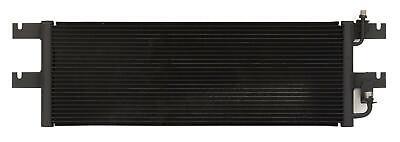 "AC Condenser For Freightliner Century Classic FL40 FLD120 32 1//16/"" x 18 13//16/"""