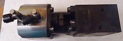 Air Pump/valve For Fuji Machine Fip Ii 4000 4