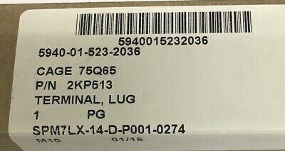 P14-10R-C, PANDUIT 16-14 AWG Ring Terminal. ***FREE SHPPING*** 4
