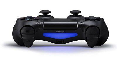 Sony Playstation 4 - DUALSHOCK 4 Wireless Controller, Gamepad, Schwarz 3