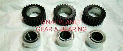 450//10205 450//10206 454//07401 907//50200 Jcb Hub Planet Sun Gear Set Complete