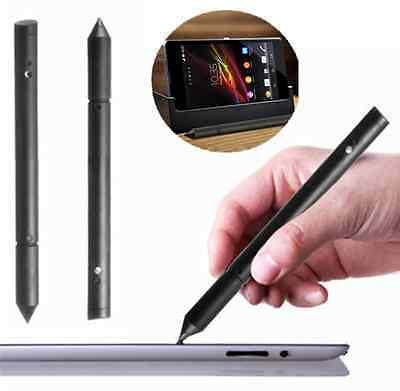 2 in 1 Touch Screen Pen Stylus Thin Capacitive Universal For Tablet Phone PC 3