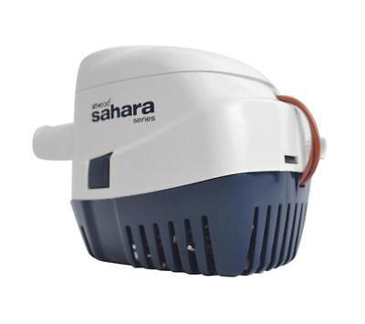 NEW Attwood Sahara Automatic Bilge Pump S500 12volt Boating BLA131580 500GPH