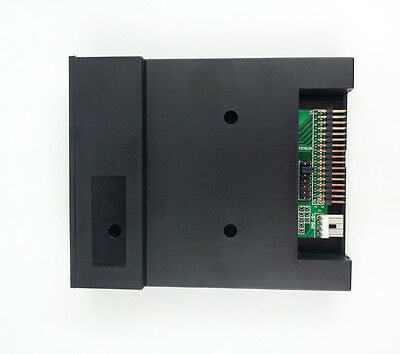 "3.5"" Floppy Disk Drive to USB emulator Simulation For Musical Keyboard 1.44MB TS"
