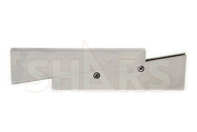 """SHARS 3/8 to 2-1/4"""" ADJUSTABLE PARALLEL SET NEW ^\ 2"""
