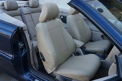 Outstanding Volvo C70 Convertible 1998 2004 Iggee S Leather Custom Fit Alphanode Cool Chair Designs And Ideas Alphanodeonline