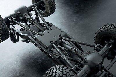 MST CMX 1//10 4WD High Performance ScaleCrawler Kit #532144CMX