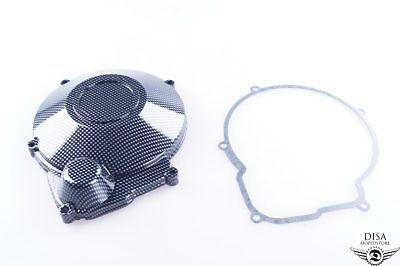 Abdeckung Lichtmaschine Minarelli AM in carbon f/ür RIEJU MRX 50 AM6
