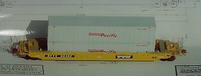 N SCALE WISEMAN Model Services Nsn-Rc02 Gunderson Husky Stack Well ...