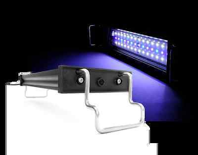 Dennerle Trocal 40 LED Light Marinus for Marine & Reef Aquariums 24W 38-55cm 2