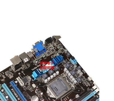 FOR ASUS P7H55-M PRO H55 Motherboard LGA 1156 CPU DDR3 M-ATX Intel