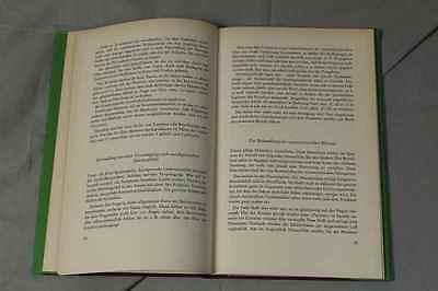 Beiträge zur Homöotherapie - Sammlung Puplikationen v. Dr. B.Schilsky 1966 /S196