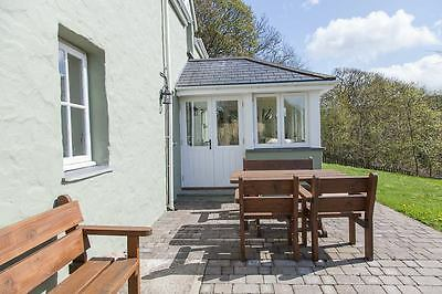 Winter Spring 2020 Weeks Secluded Quiet Holiday Cottage Pembrokeshire Wales 10