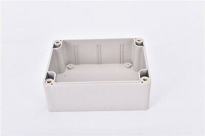 Waterproof 115*90*55MM Clear Cover Plastic Electronic Project Box Enclosure bh 4