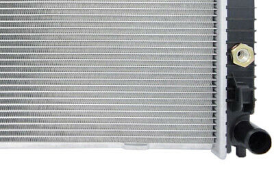Radiator For 10 11 2012 Ford Fusion 2.5L 3.0L 2007-2012 Lincoln MKZ RK1735 13126