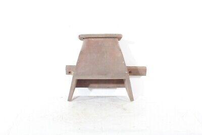 alter Aufsatz für Mühle Trichter Einfülltrichter old vintage Bauer Gerät Deko 10
