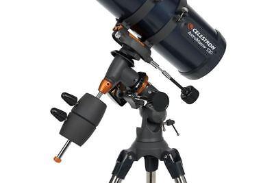 Celestron Astromaster 130EQ Astronomical Telescope #31045 (UK Stock) BNIB 3