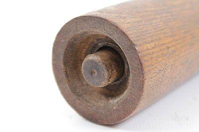 alter Verkorker Handverkorker Korkendrücker Korkenpresse Holz