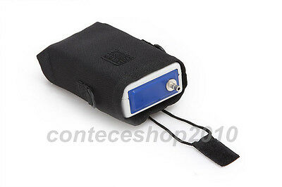 24H Ambualtory Blood Pressure Monitor, NIBP Holter with 3 Cuffs, usb pc software 9