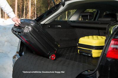 Design Gummi Kofferraumwanne Kofferraummatte Mercedes Benz A W177 ab 5.2018 AMG 11