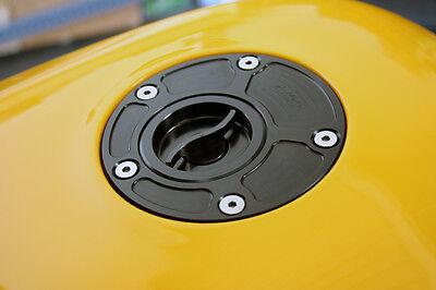Honda Fuel Petro Gas Cap CB1000 1000R CB600F Hornet 599 CB900F 919 CB1300 S