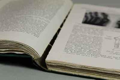 Buch: Fuß und Bein - Erkrankungen und deren Behandlung - Lehrbuch von 1948 /S221