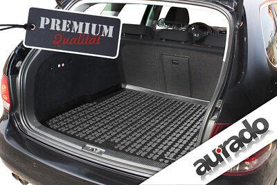 GUMMI KOFFERRAUMWANNE KOFFERRAUMMATTE fur OPEL Astra IV J Hatchback 2009-2015
