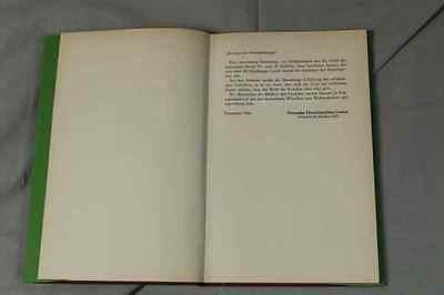 Beiträge zur Homöotherapie - Sammlung Puplikationen v. Dr. B.Schilsky 1966 /S196 6