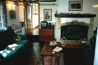 Self-Catering Holiday Cottage,Normandy, France February 13/02/20 - 20/02/2020 3