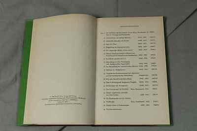 Beiträge zur Homöotherapie - Sammlung Puplikationen v. Dr. B.Schilsky 1966 /S196 8